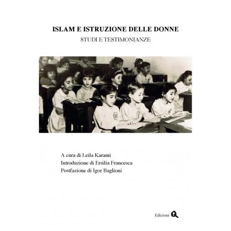 Islam e istruzione delle donne. Studi e testimonianze