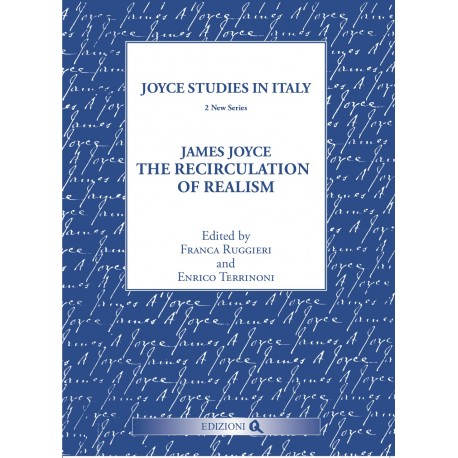 James Joyce - The recirculiation of realism