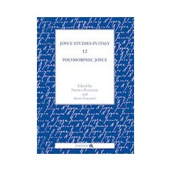 Joyce Studies in Italy 12