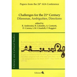 Papers from the 24th Aia Conference. Challenges for the 21th century