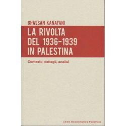 La rivolta del 1936-1939 in Palestina