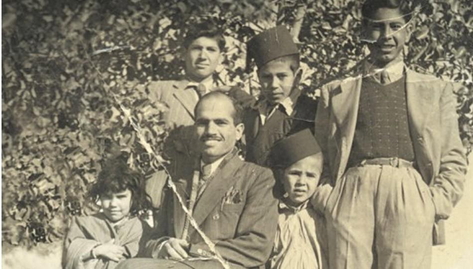 Salman Abu Sitta